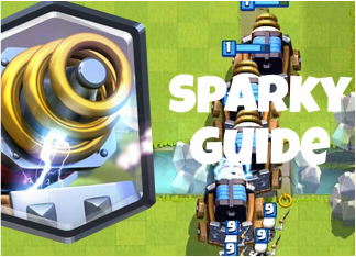 Sparky Guide